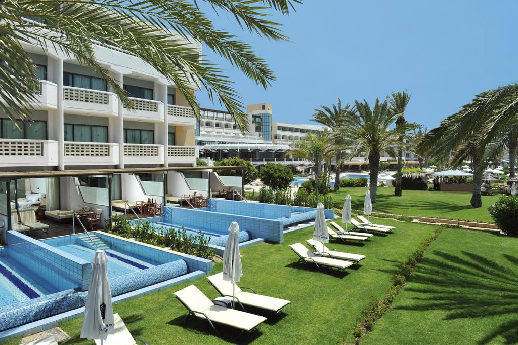 ATHENA BEACH HOTELS