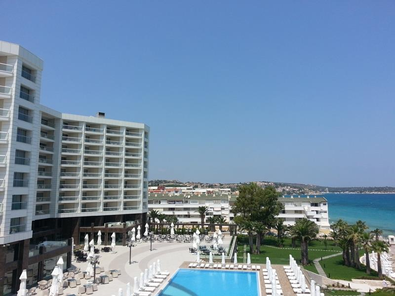 BOYALIK BEACH HOTEL & SPA