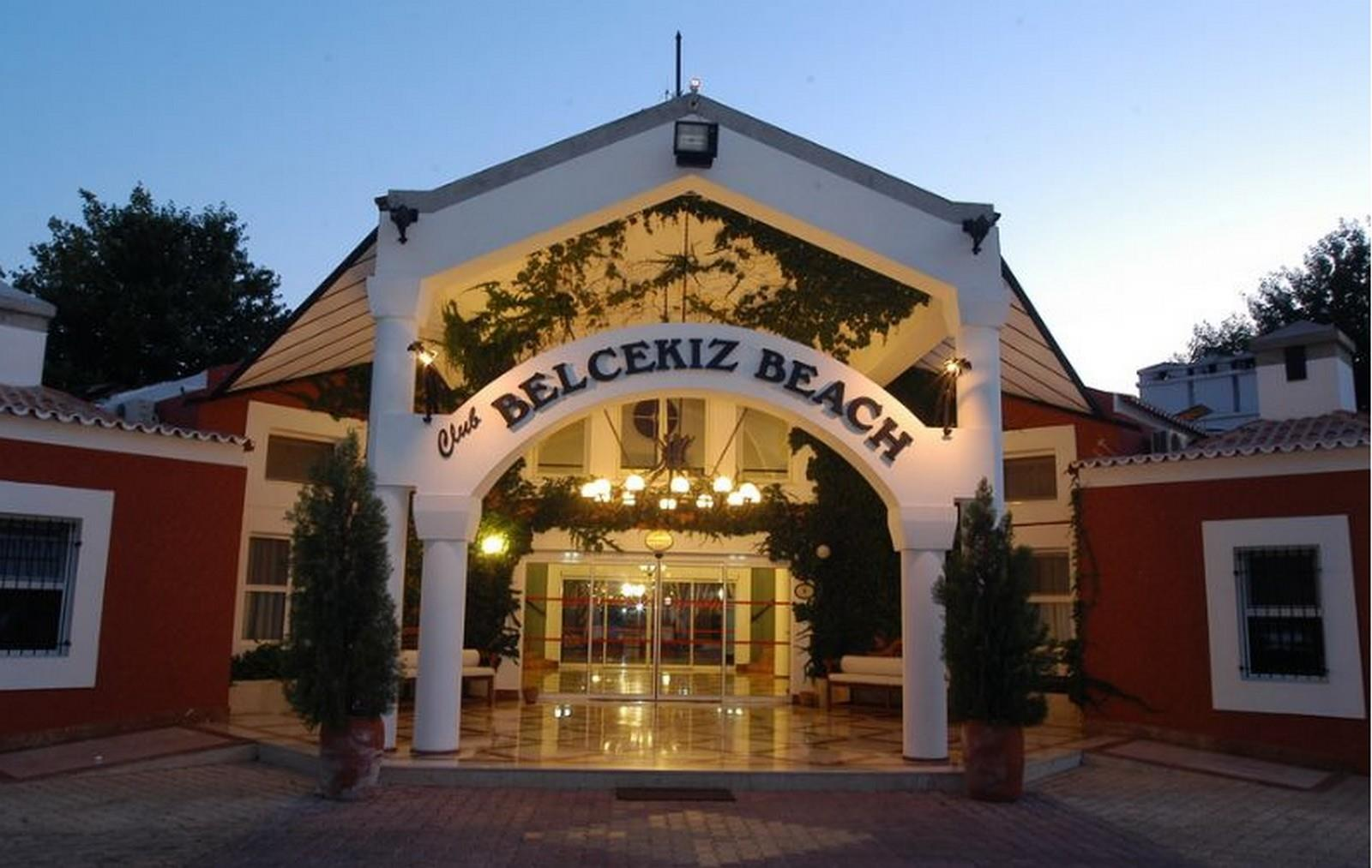 CLUB BELCEKIZ BEACH RESORT HOTEL