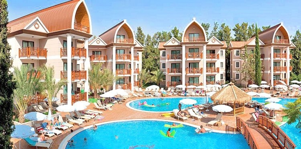 Club Dem Spa & Resort Hotel