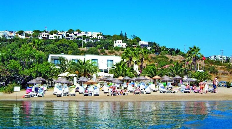 COSTA 3S BİTEZ BEACH