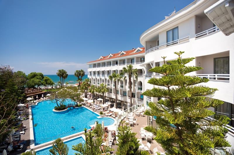 HOTEL SİDE STAR BEACH