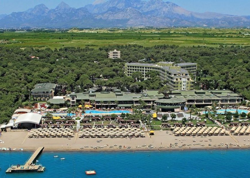 MARİTİM PİNE BEACH RESORT
