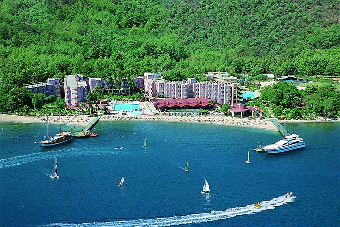 MARMARİS RESORT