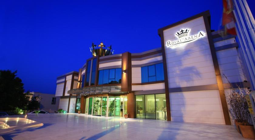 ROYAL ARENA RESORT & SPA