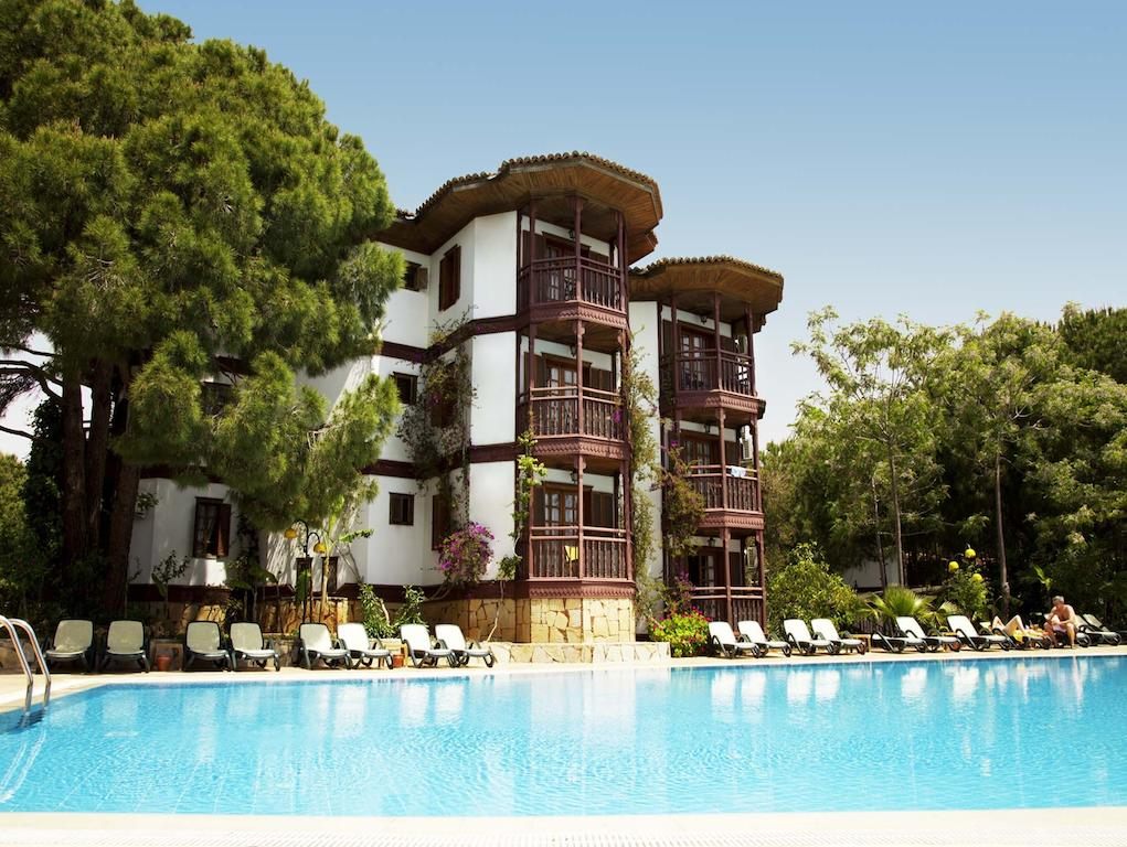 SENTIDO LETOONIA GOLF RESORT BELEK