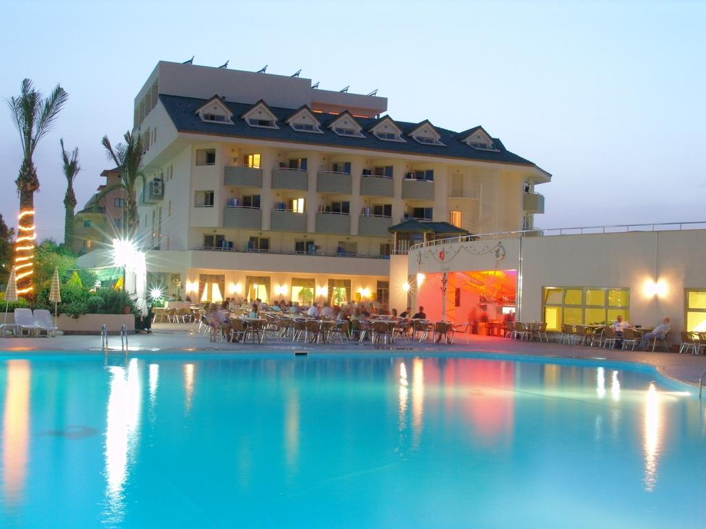 SİDE BREEZE HOTEL