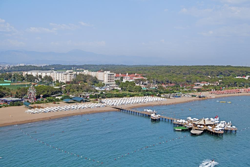 SUENO HOTELS BEACH SİDE