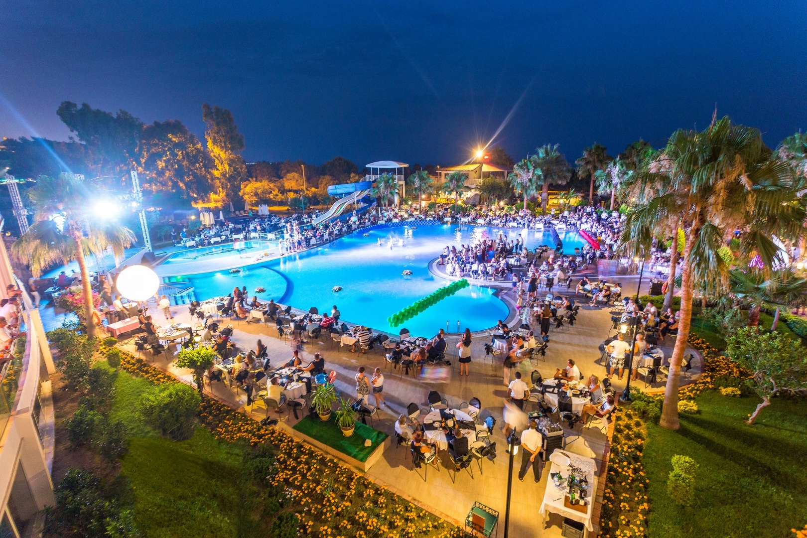 VİTA BELLA HOTEL RESORT & SPA